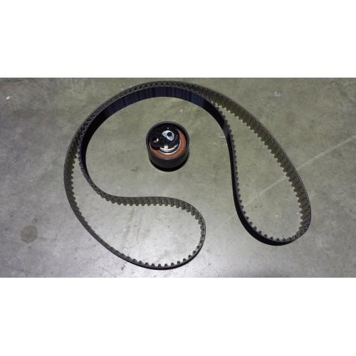 LR016655 Timing Belt kit Front TdV6