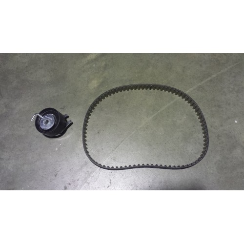 1324390 Timing Belt Rear