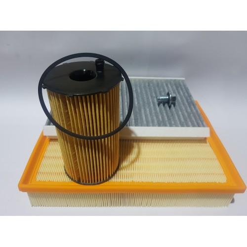 Filter Kit TdV6